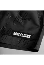 Malelions Nium Patch Swimshort