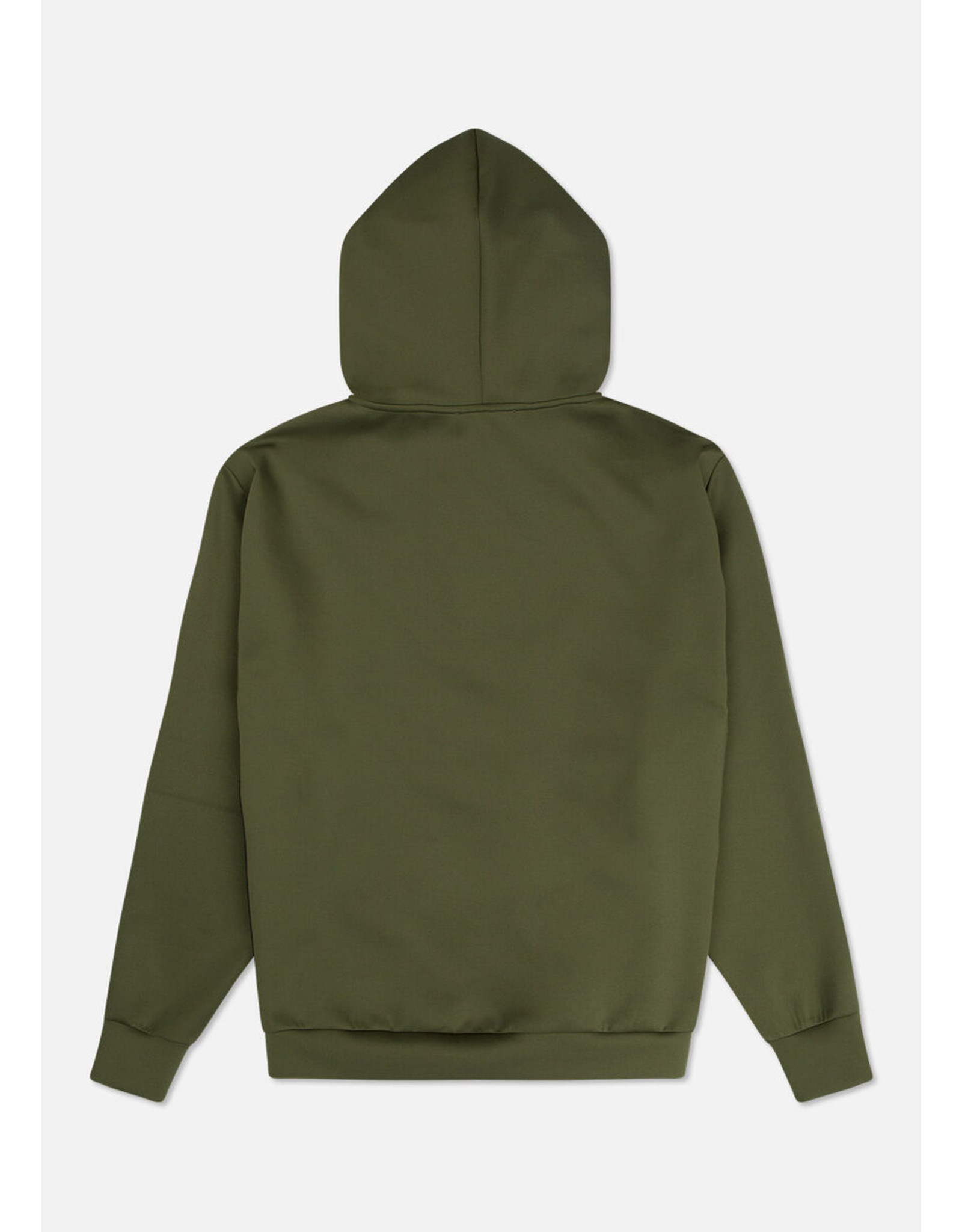 Off the pitch The Soul Halfzip Hoodie