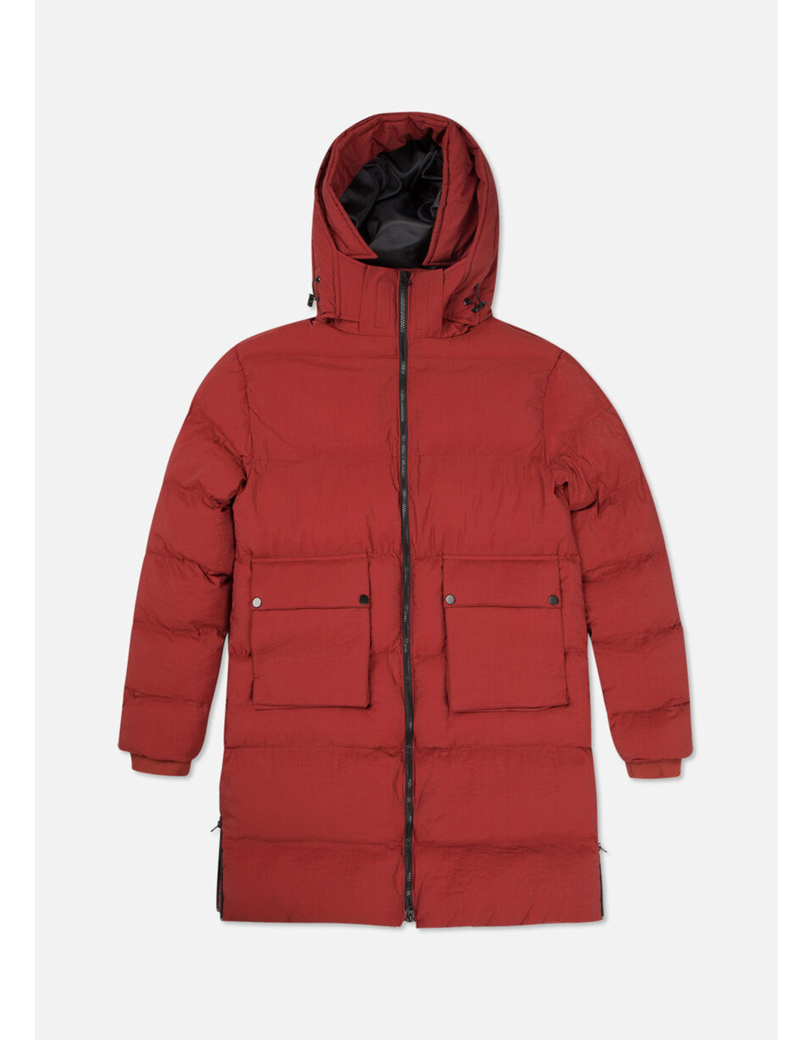 Off the pitch The Phoenix Longline Puffer