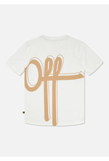 Off the pitch The Atomic Slimfit Tee