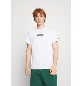Tommy Jeans Entry Print Tee