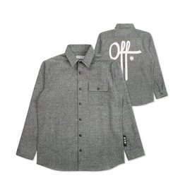 Off the pitch The Defender 1.0 Overshirt