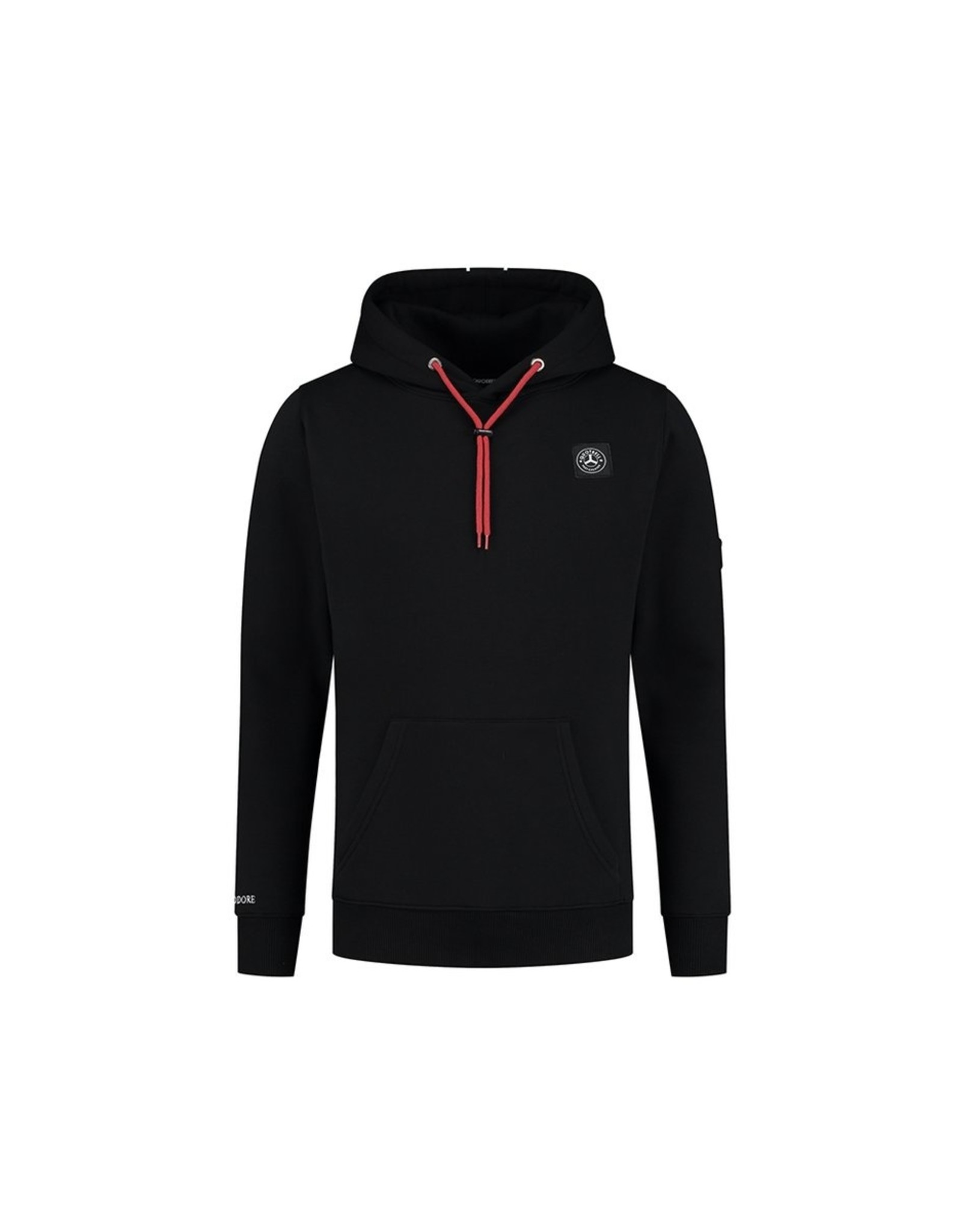 Quotrell Commodore Hoodie