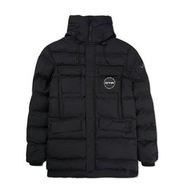 Off the pitch The Parka