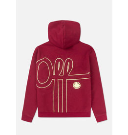 Off the pitch Full Stop Hoodie