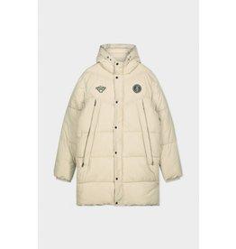Black Bananas Unisex Coach Long Jacket
