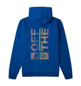 Off the pitch Anniversary Hoodie