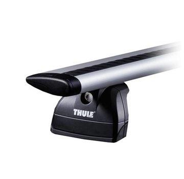 Thule 753 Thule Dachträger Mercedes Vito 4-türig VAN 2004 bis 2014