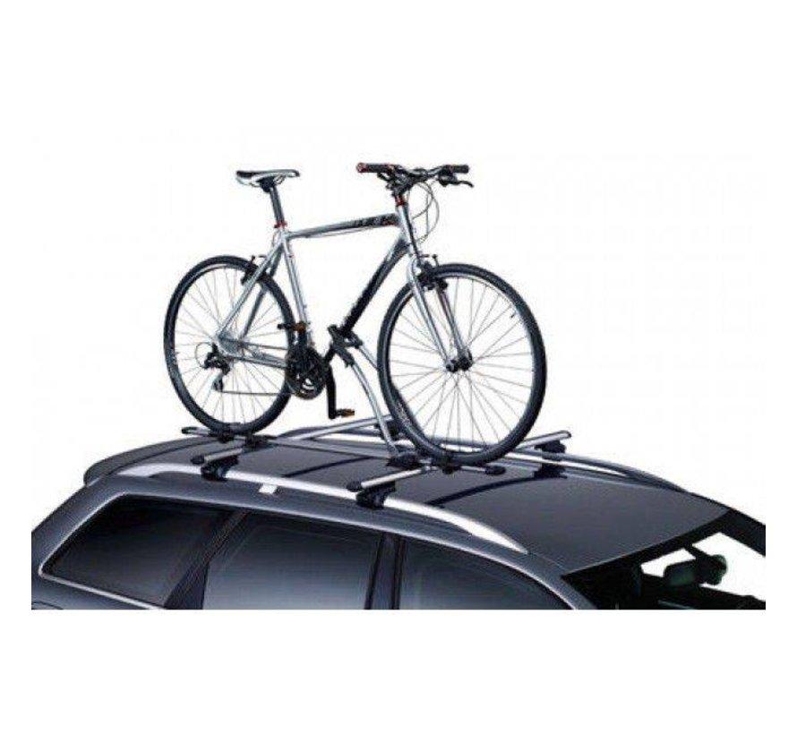 Fahrraddachträger Thule FreeRide zur Dachmontage