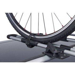 Thule Fahrradträger Fahrraddachträger Thule FreeRide zur Dachmontage