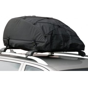 Faltbare Dachgepäckträgertasche 320 Liter