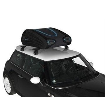 Norauto Faltbare Dachbox Bermude Flex 3400