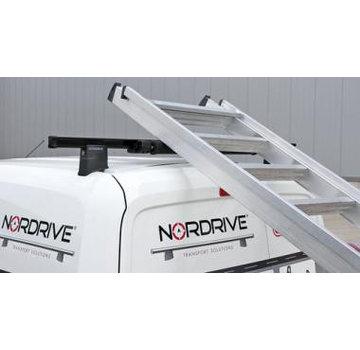Nordrive Nordrive Leiterrolle Stahl 64 cm oder 96cm  breit
