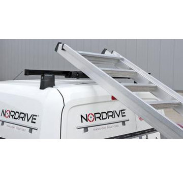 Nordrive Zubehör Leiterrolle Stahl 64 cm für NORDRIVE Stahlträger