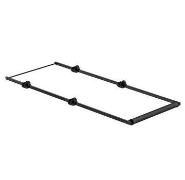 Nordrive Zubehör Nordrive Leiterrolle mit Rahmen (64 cm)