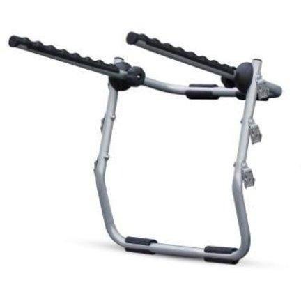 Fahrradträger Heckklappenbefestigung