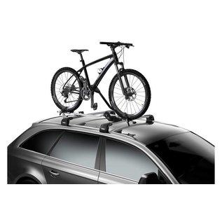 Thule Fahrradträger Fahrraddachträger Thule ProRide zur Dachmontage