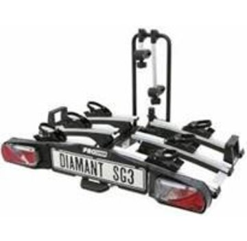 Fahrradträger Pro-User Diamant SG3 Heckfahrradträger
