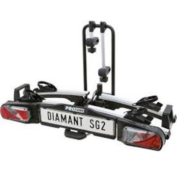 Fahrradträger Pro-User Diamant SG2 Heckfahrradträger