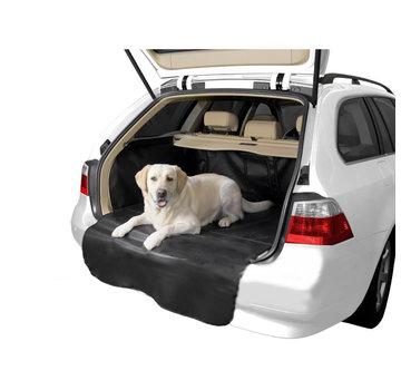 Bootector Kofferraumschutz für Ford Fiesta (Ladeboden in den untersten Stand bringen) ab Baujahr 2017-