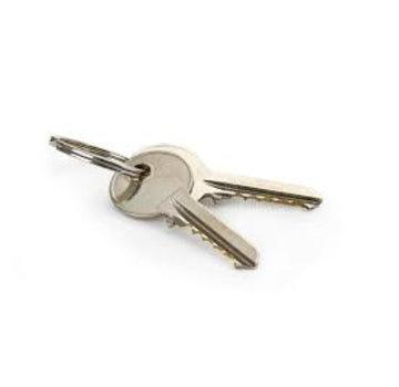 Nordrive Zubehör Ersatzschlüssel für Nordrive Dachträger