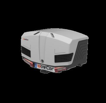 Aragon NEU!  TowBox V3 Classic grau/anthrazit 400 Liter