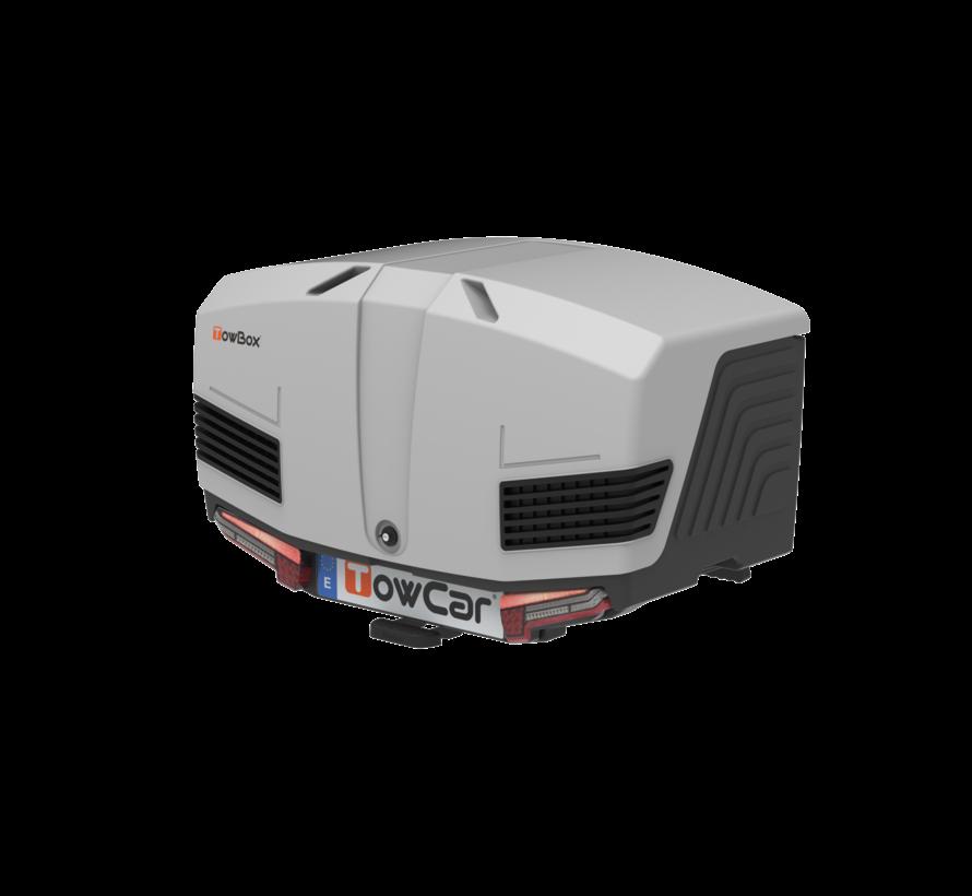 TowBox V3 Classic Heckbox 400 Liter