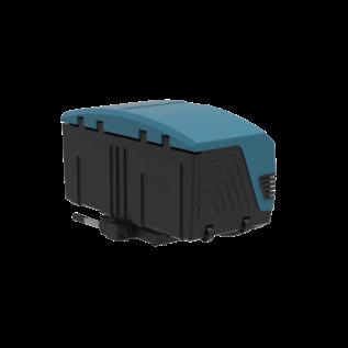 Aragon NEU!  TowBox V3 Artic weiß/anthrazit 400 Liter