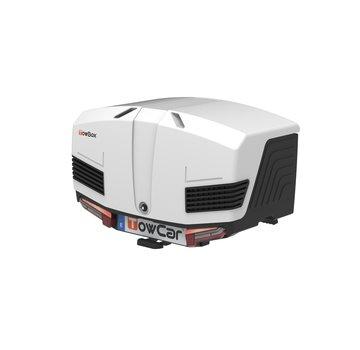 Aragon TowBox V3 Artic Heckbox 400 Liter