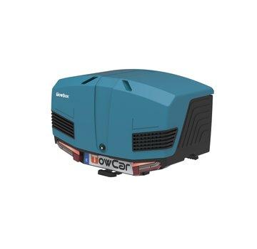 Aragon NEU!  TowBox V3 Marine blau/anthrazit 400 Liter