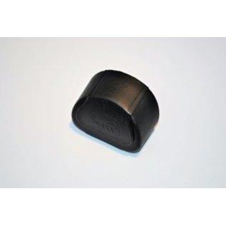HAKR Ersatzteile Abschlußkappe für Dachträger HAKR Alu (offene Dachreling)