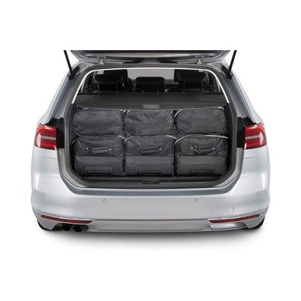 Kofferraum Reisetaschen-Sets