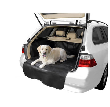 Bootector Kofferraumschutzmatte für VW T-Cross (variabler Boden oben) ab 2019