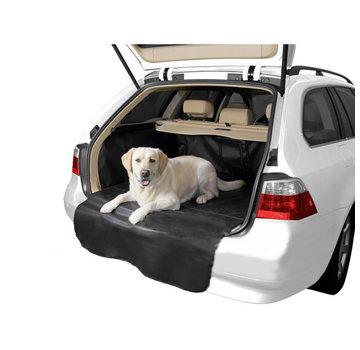 Bootector Kofferraumschutzmatte für VW Tiguan II ab 2016 unten+Ersatzrad