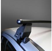 Menabo Tema Dachträger Volvo V60 Kombi 2010 - 2013