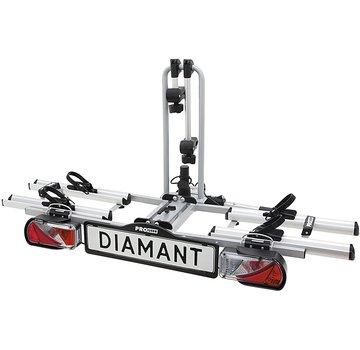 Pro User Pro-User Diamant Fahrradträger für 2 Fahrräder