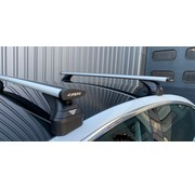 FARAD Dachträger für Tesla Model 3