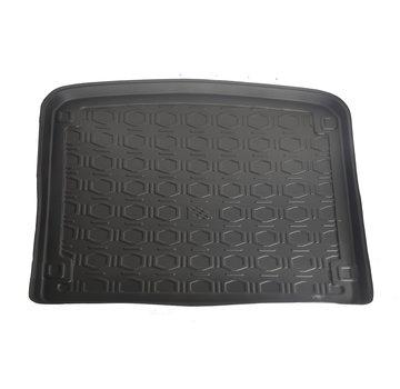 Cikcar Maßgefertigte Kofferraum-Schutzmatte für Audi A4 Avant (B9) Kombi ab 2015