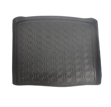 Cikcar Maßgefertigte Kofferraum-Schutzmatte für Audi A6 Avant Kombi ab 2011