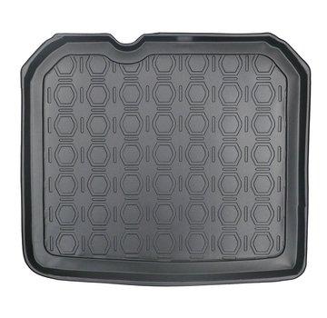 Cikcar Maßgefertigte Kofferraum-Schutzmatte für Audi Q3 (mit Zugang zur Luke) SUV ab 2011