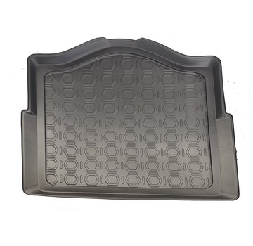 Cikcar Maßgefertigte Kofferraum-Schutzmatte für Ford Mondeo Kombi ab 2014