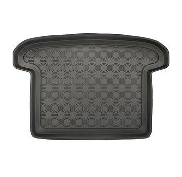 Cikcar Maßgefertigte Kofferraum-Schutzmatte für Hyundai Tucson (mit Reserverad) MPV ab 2015
