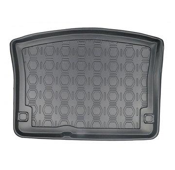 Cikcar Maßgefertigte Kofferraum-Schutzmatte für Mercedes A-Klasse (W176) 5-türig Fließheck ab 2012