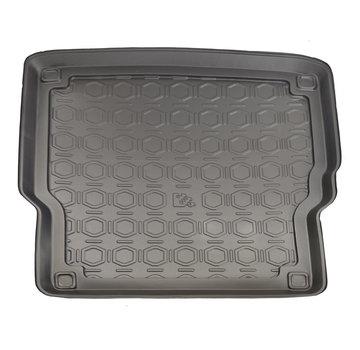 Cikcar Maßgefertigte Kofferraum-Schutzmatte für Mercedes C-Klasse (W205) Kombi ab 2013