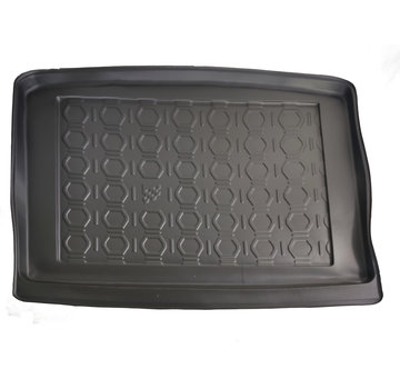 Cikcar Maßgefertigte Kofferraum-Schutzmatte für Opel Zafira Tourer  MPV ab 2012
