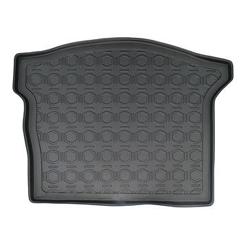 Cikcar Maßgefertigte Kofferraum-Schutzmatte für Renault Grand Scenic MPV ab 2016