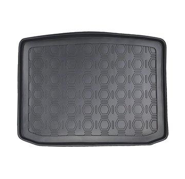 Cikcar Maßgefertigte Kofferraum-Schutzmatte für Skoda Karoq MPV ab 2016