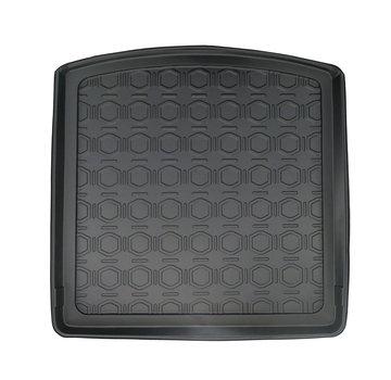 Cikcar Maßgefertigte Kofferraum-Schutzmatte für Seat Leon Kombi ab 2013