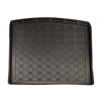 Cikcar Maßgefertigte Kofferraum-Schutzmatte für Skoda Kodiaq MPV ab 2016