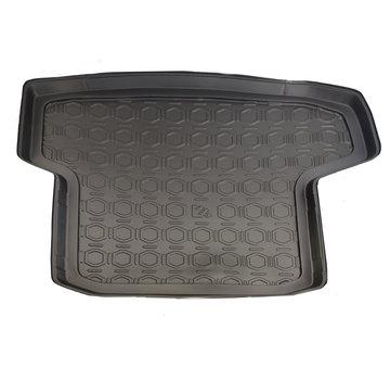 Cikcar Maßgefertigte Kofferraum-Schutzmatte für Skoda Octavia (Active) Kombi ab 2013